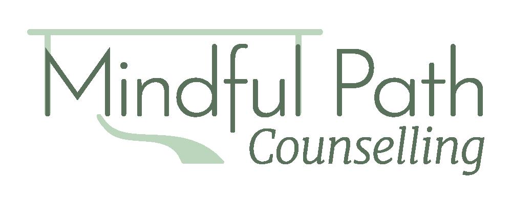 Mindful Path Counselling Logo